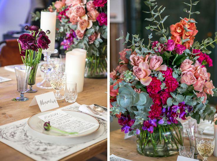 One Fine Day wedding festival (florist?)