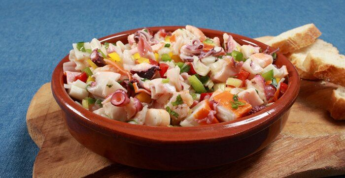 Ceviche Is Considered The National Dish Of Which South American Country Peru Travel Trivia Ceviche Jamaican Recipes Party Food Appetizers