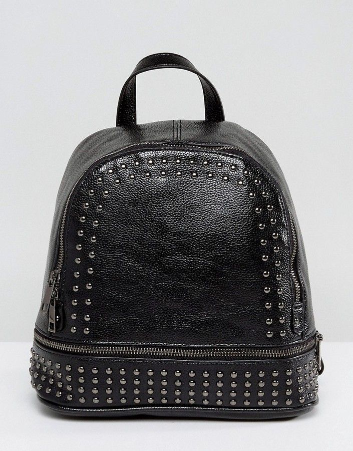7X Star Studded Backpack