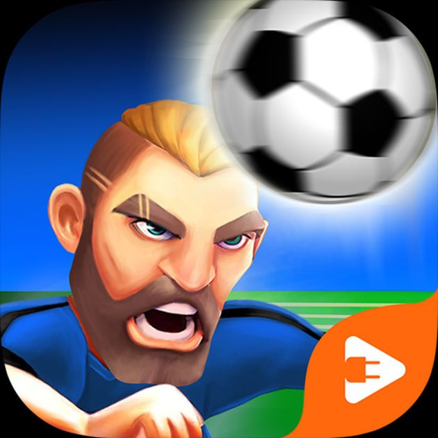 #NEW #iOS #APP Super Star Head Soccer - TRUONG HOANG