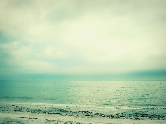Sea Landscape Photography