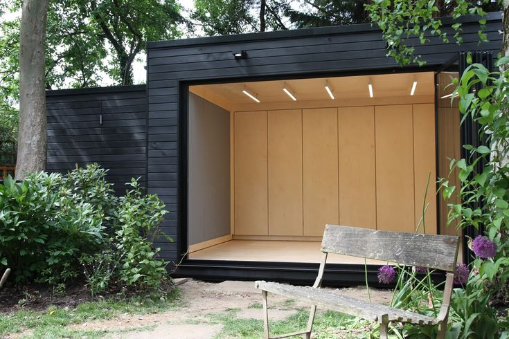Garden Room company based in North London specialising in high quality Garden Buildings,Outdoor Rooms,and Summerhouses from design to completion.