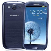 Unlocked Samsung Galaxy S III 16GB Android Smartphone