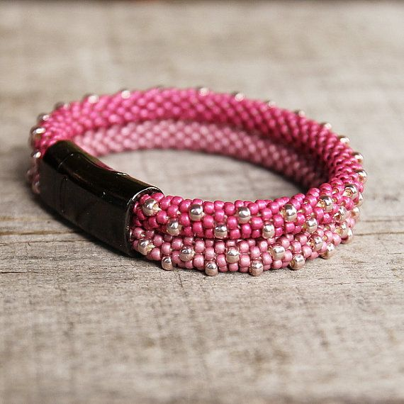 Think Pink! by Parmila on Etsy