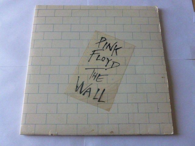 Vintage Vinyl Pink Floyd The Wall Vinyl Record Lp Shdw 411 Etsy Vinyl Wall Vinyl Records Vinyl