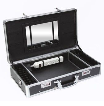 MD Barber Box V5 Carrying Case $134.99  Visit www.BarberSalon.com One stop shopping for Professional Barber Supplies, Salon Supplies, Hair & Wigs, Professional Products. GUARANTEE LOW PRICES!!! #barbersupply #barbersupplies #salonsupply #salonsupplies #beautysupply #beautysupplies #hair #wig #deal #promotion #sale #mdbarber #v5 #barbercase