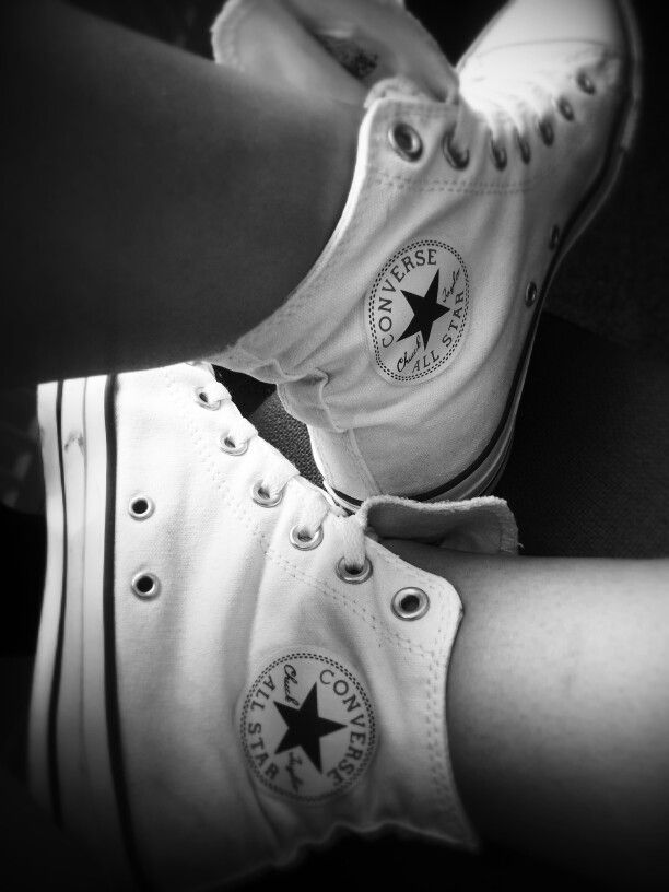 Converse/ all star