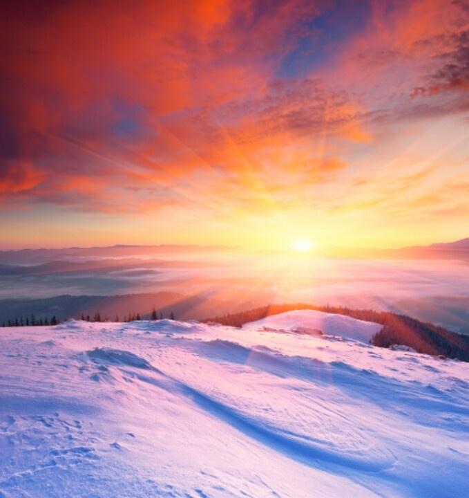 Pin by Josie on snow Winter landscape