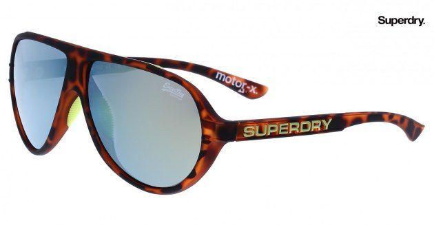 Superdry, S SU MOTOR X 102