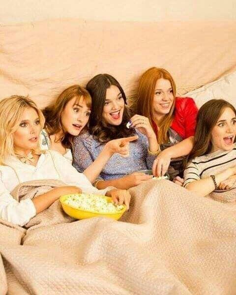 |Pipoca| |Sou Luna❣|Disney Channel|