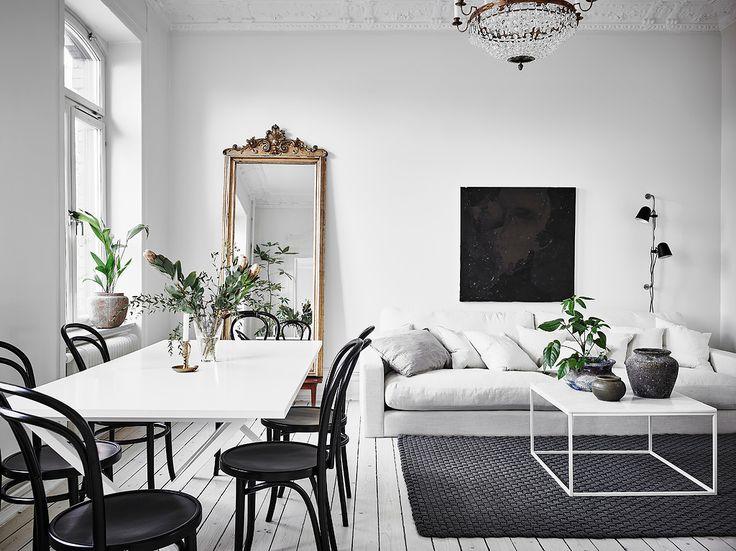 Condominium, Fourth Pitkäkatu 2 in Gothenburg - Entrance Fastighetsmäkleri
