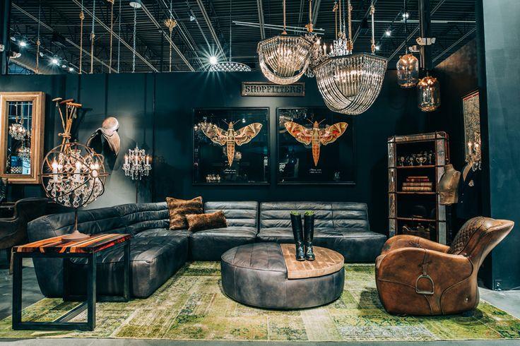 Furniture Stores - Orange County | Loft interior design ...