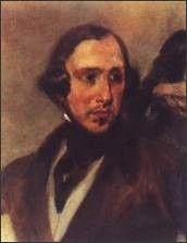 Almeida Garrett – Escritor