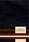 John C.Maxwell dagbeplanner 2013 (A4 Hardeband) )  Die John C.Maxwell dagbeplanner is nou ook beskikbaar in die gewilde A4-formaat. Met al die kenmerke van die oorspronklike John C. Maxwell Dagbeplanner, maar met meer skryfspasie, beloof hierdie om 'n gunsteling onder gebruikers te wees.    Hierdie dagbeplanner kombineer 'n asemrowende ontwerp in Italiaanse leer met inspire rende inhoud vanuit Maxwell se topverkopers 25 Maniere om met mense te wen en Die kuns van ware kommunikasie.