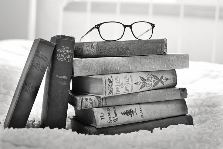 Si estás loco por los libros, te reconocerás en estos 23 síntomas bibliófilos