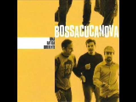 BossaCucaNova - Bom dia Rio, Album: Uma Batifa Differente (2006)