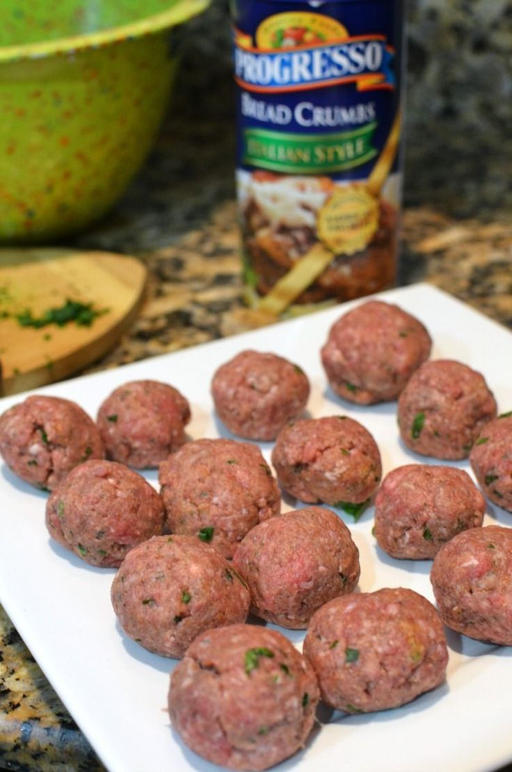 how to make meatballs without oven