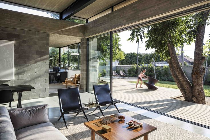 Gallery of Bare House / Jacobs-Yaniv Architects - 2