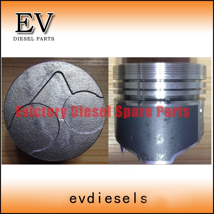 Ms de 25 ideas increbles sobre kubota tractor parts en pinterest for kubota mini tractor d905 piston and piston ring 16224 21110 fandeluxe Image collections