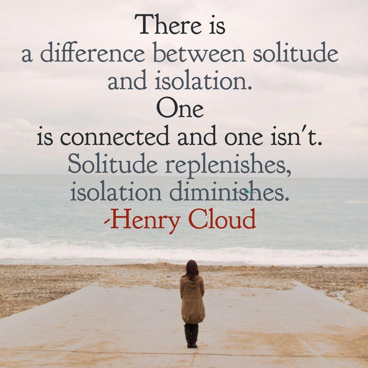 Image result for isolation