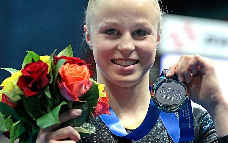 EM-silver Jonna Adlerteg