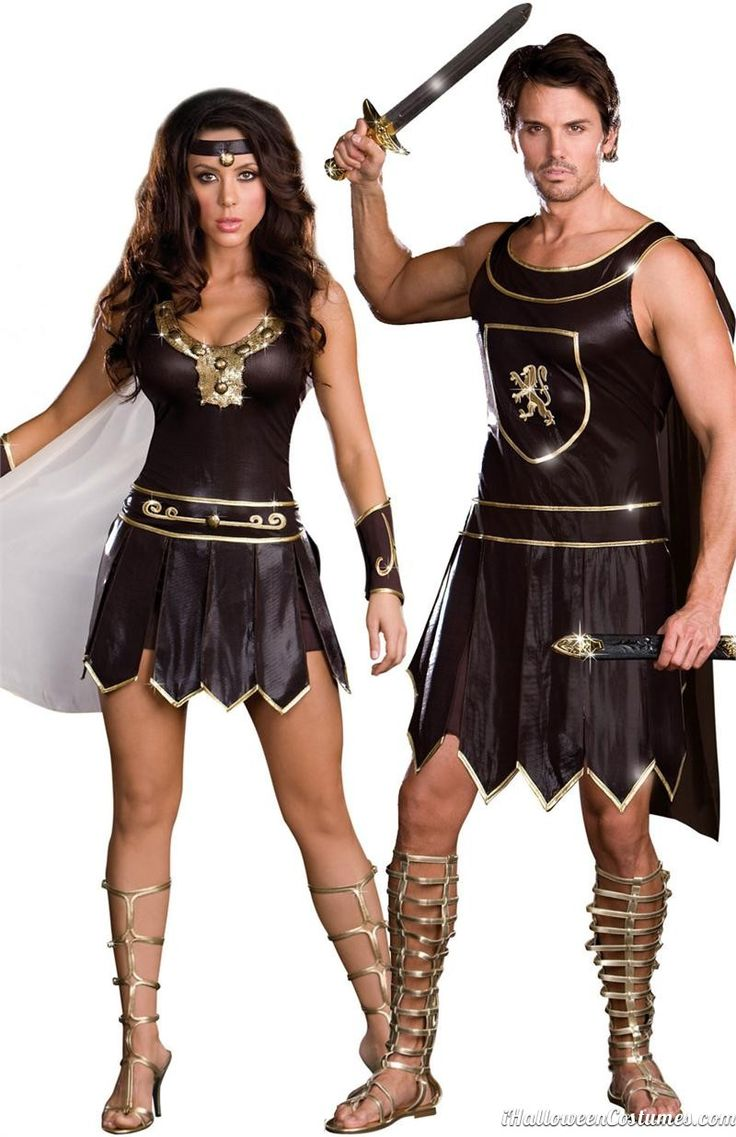 148 best Couples Halloween Costumes images on Pinterest ...