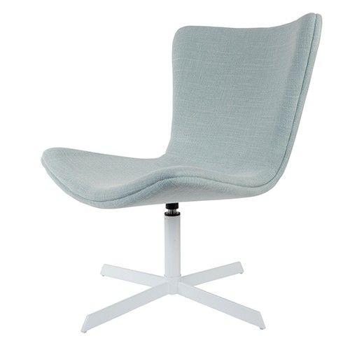 Deze heerlijke kuip stoel is de perfecte fauteuil voor ieder modern interieur. Comfortabel, hip en niet te kolossaal.  Materiaal: 54% viscose, 23% linnen, 14% polyester, 9% katoen Maximaal draaggewicht: 120 kg