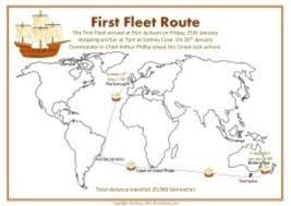 Image result for first fleet year 4 activities letter home