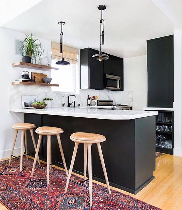 2470 Best Kitchen For Small Spaces Images On Pinterest