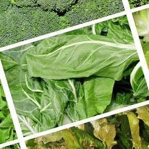 Da li znate koliko je važno uključiti povrće u vaše obroke?