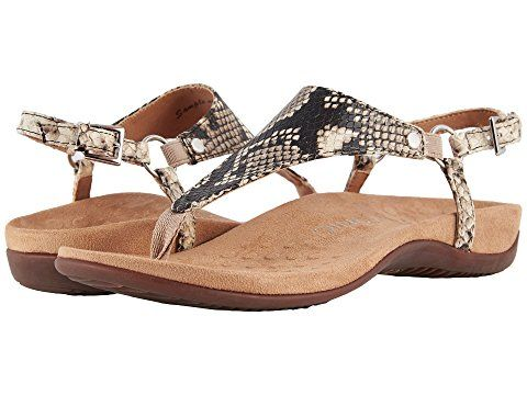 b210237c39d Vionic Kirra-The Best Women s Sandals for Travel-Cute and Comfy Sandals for your  Summer Vacation www.casualtravelist.com