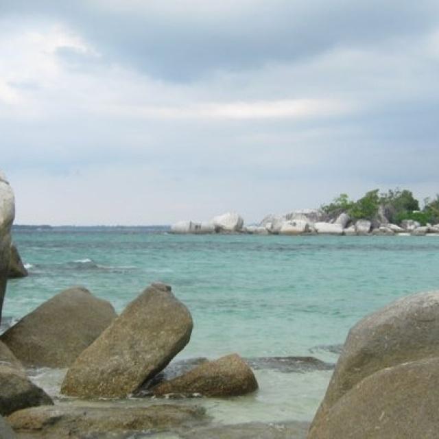 Belitung...