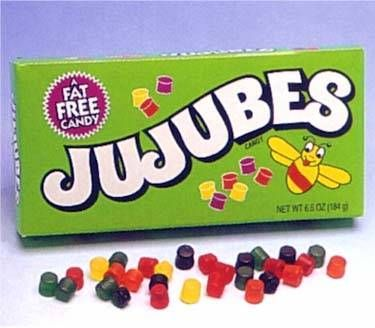 these would always pull out your fillings... ahh nostalgia