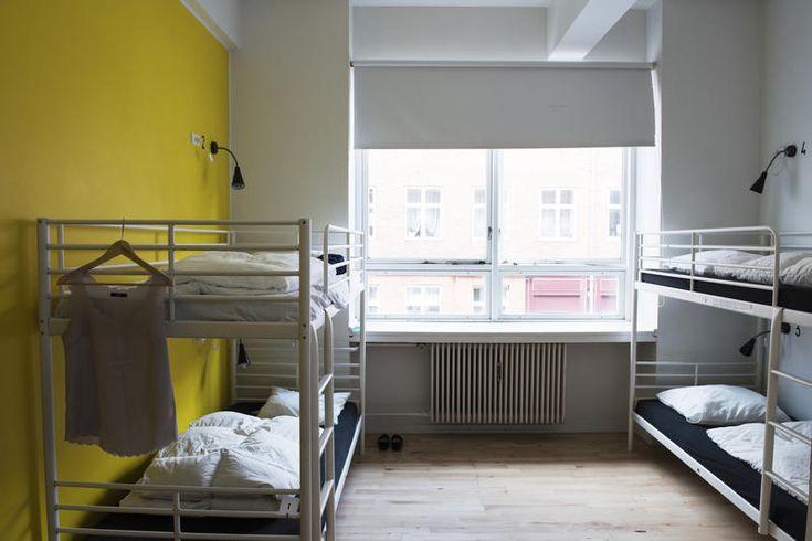 Sleep in Heaven in Copenhagen, Denmark - Find Cheap Hostels and Rooms at Hostelworld.com
