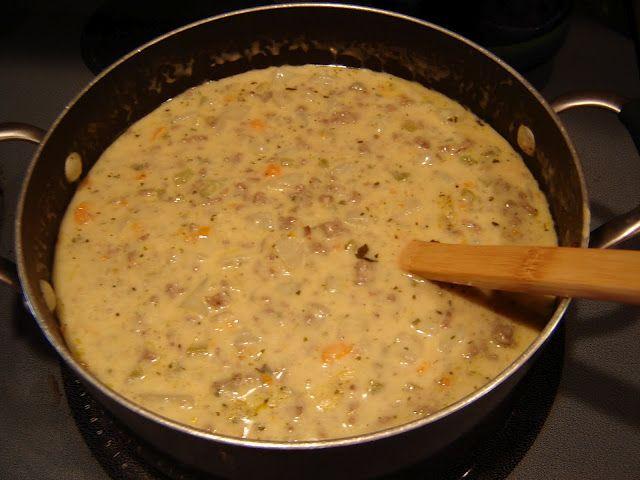 Cheeseburger SoupDinner, Sour Cream, Cheeseburger Soup, Food, Soup Recipe, Yummy, Cheeseburgers Soup, Favorite Recipe, Tilapia Recipe