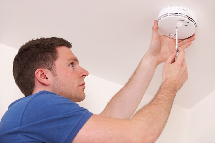 How Often Do I Need to Replace My Smoke Alarm (Not Just ...