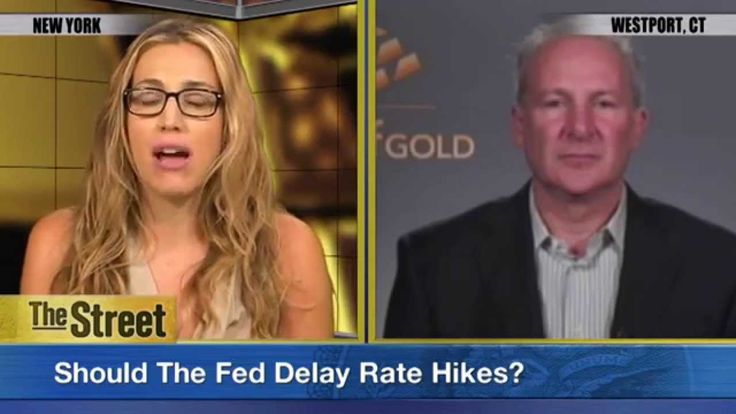 No Fed Rate Hike Coming, They Never Intended To
