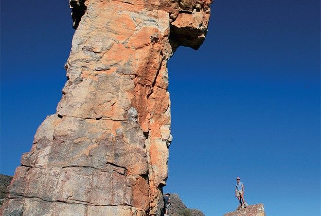 Cederberg hikes you probably didn't know about | Getaway Travel Blog
