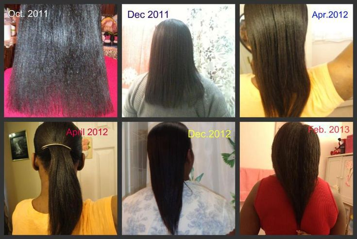 47 Best Images About Amazing Results Of Hairfinity On