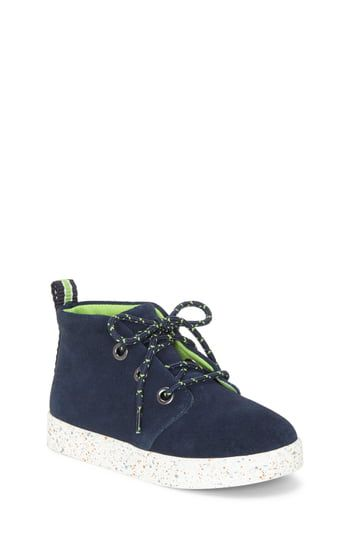 9ef0517186e New Sole Play Udela High Top Sneaker (Baby, Walker Toddler). Fashion ...