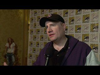 Avengers: Age of Ultron: Comic-Con 2014: Kevin Feige Interview --  -- http://www.movieweb.com/movie/avengers-age-of-ultron/comic-con-2014-kevin-feige-interview