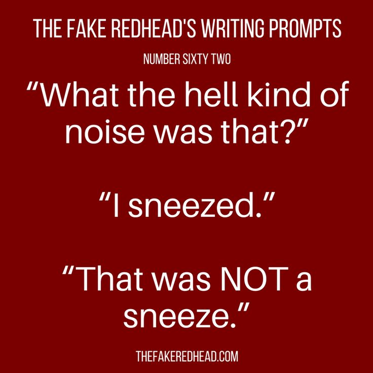 1156 best images about Dialogue prompts on Pinterest   You think ...