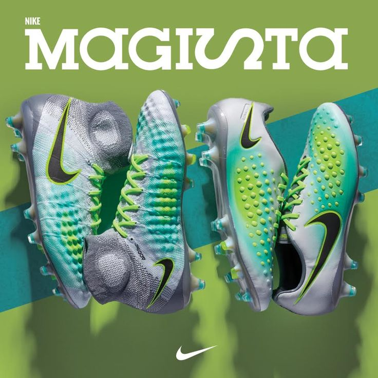 Nike Magista shoes from the Elite Pack. Buy them here: www.soccerpro.com... Adidas Women's Shoes - amzn.to/2hIDmJZ