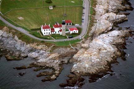 Beavertail Lighthouse Jamestown, RI    I will road tripping up to this point in october!!!!