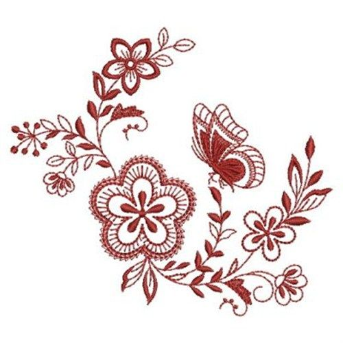Best images about floral embroidery designs on