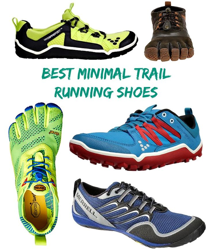 Best Minimal Shoes Kettlebell