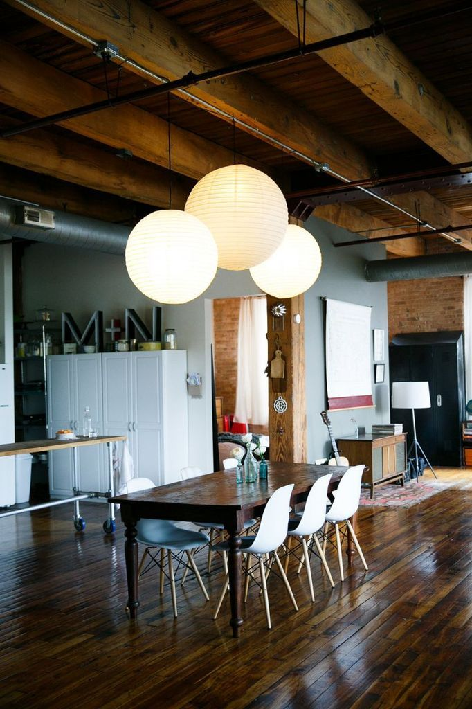 Un appartement à Chicago