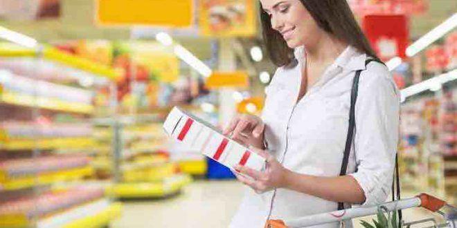 5 conseils pour bien décrypter les étiquettes alimentaires