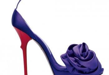 Как выбрать удобные туфли форум