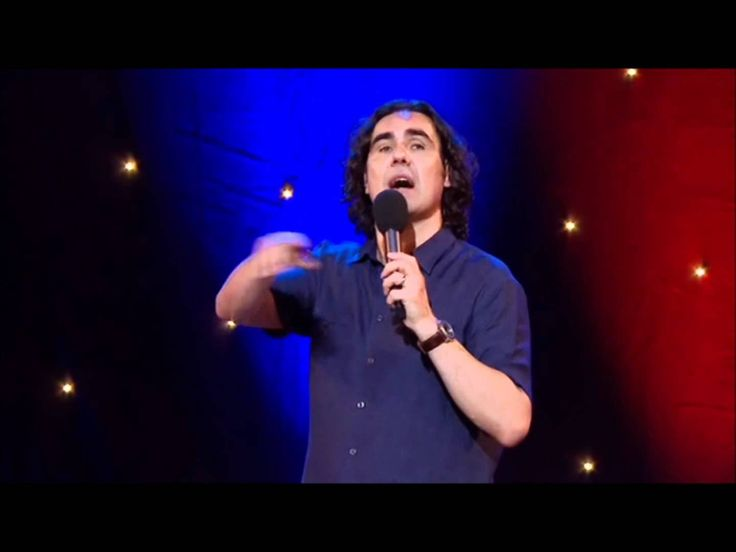 Micky Flanagan dating again- Out Out Tour